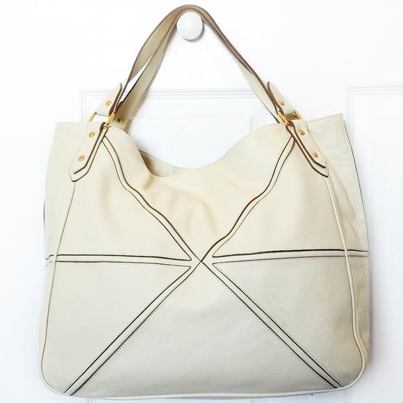 Steven 100% Leather Large shoulder bag 63815779c229d